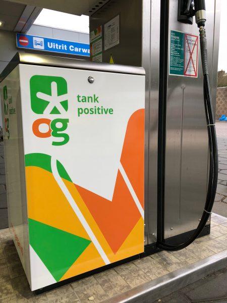 OrangeGas en DCB Energy breiden samenwerking uit