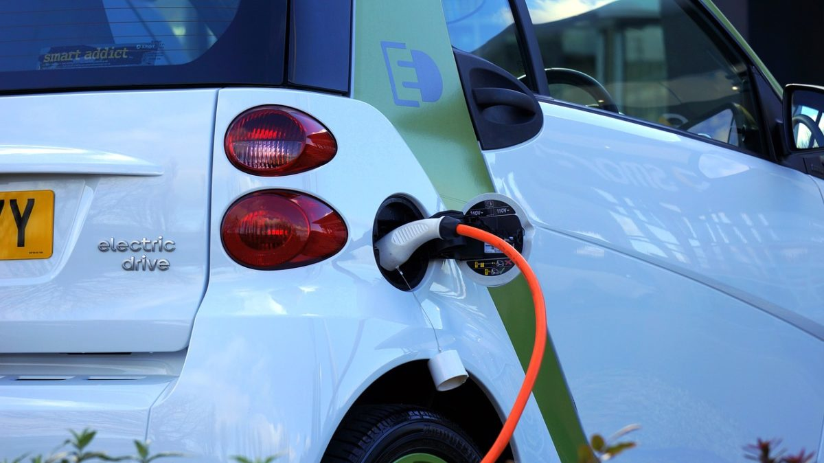 elektrisch vervoer