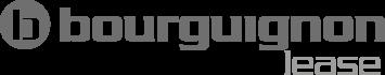 BOURGUIGNON lease logo beeldmerk