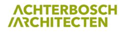 Logo Achterbosch Architecten
