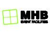 Logo MHB Event facilities