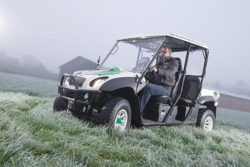 GWW Totaal op bezoek bij Frisian Motors voor informatief artikel