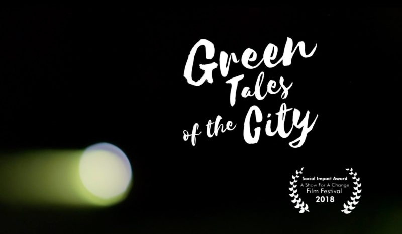 Green Tales of the City