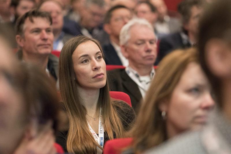 Duurzaam Gebouwd congres