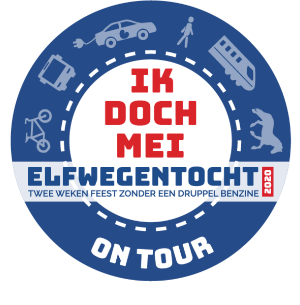 Elfwegentocht On Tour gaat verder op 7 september tijden Open Dag Energiekennis Centrum Leeuwarden