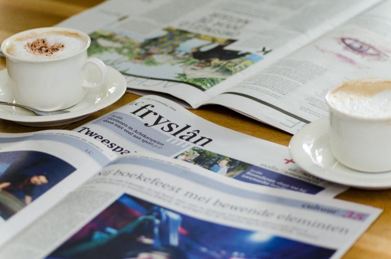 Nieuws Freonen fan Fossylfrij Fryslân