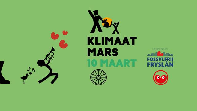Busreis naar Klimaatmars_10 maart