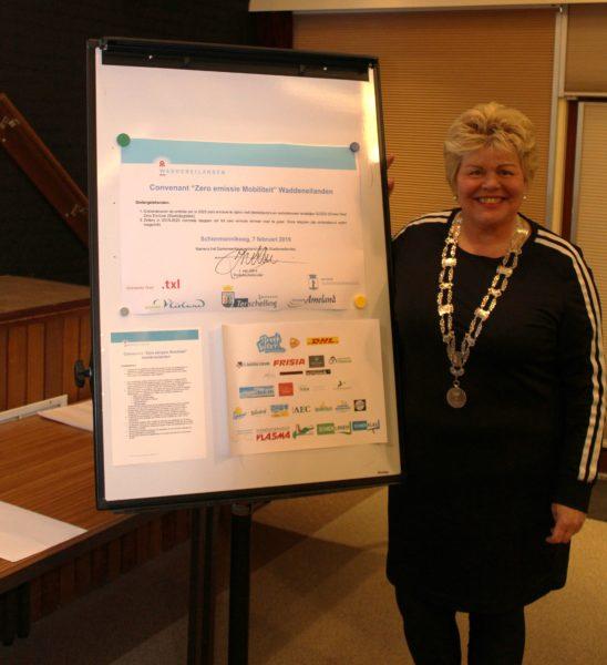 Foto persbericht Ineke van Gent Schiermonnikoog