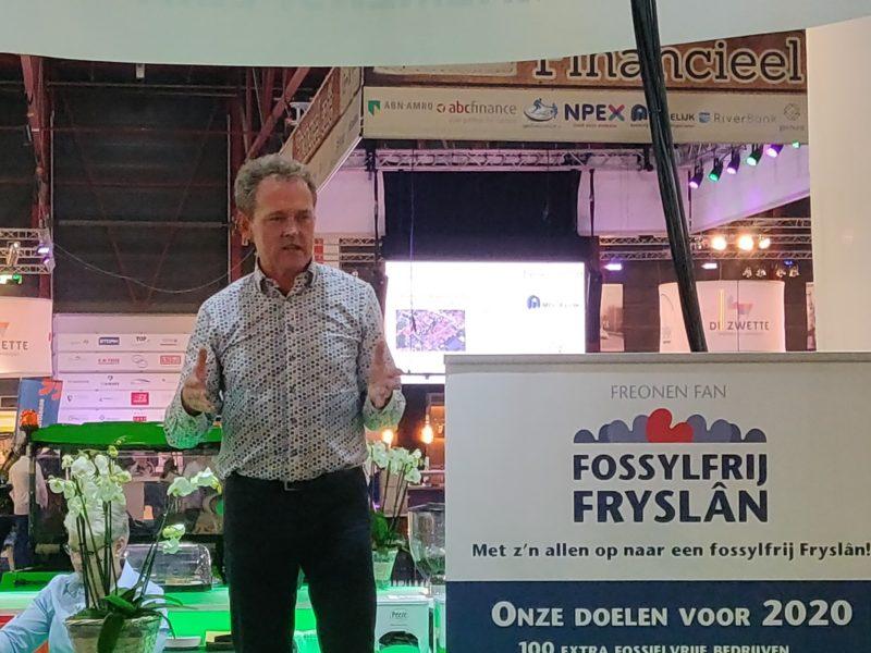 Fossielvrij Friesland 5