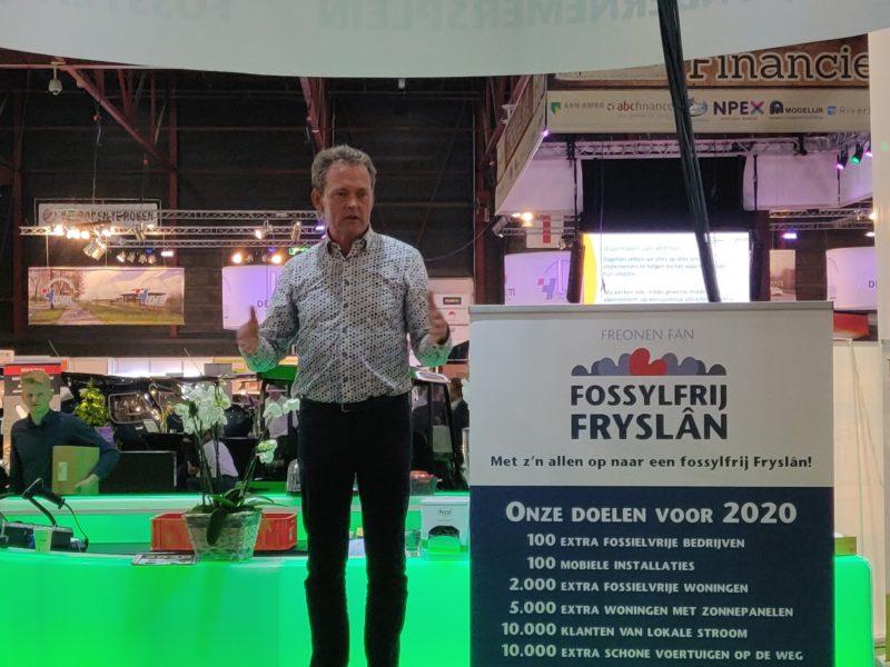 Fossielvrij Friesland 10