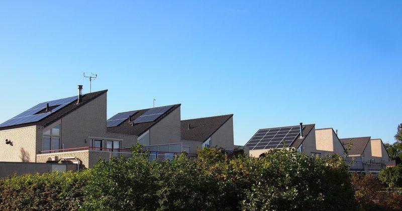 Zonne-energie Friesland