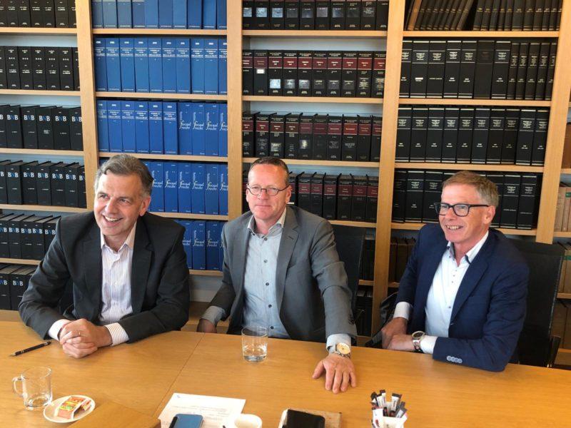 Freon Technion per 28 mei 2019 onderdeel van INNAX Gebouw & Omgeving