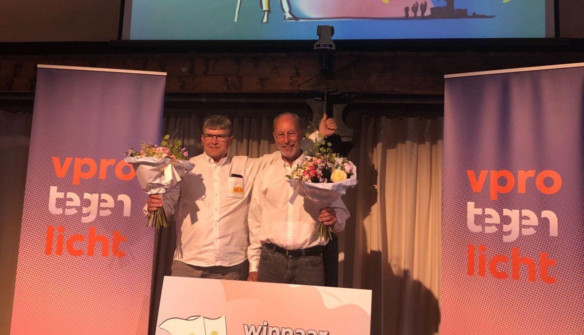 Wijnjewoude Energieneutraal wint prijs Plattelandspioniers