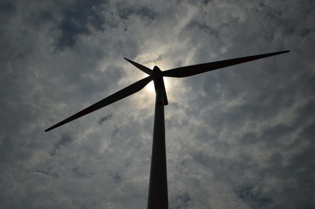 Duurzame energie Nederland