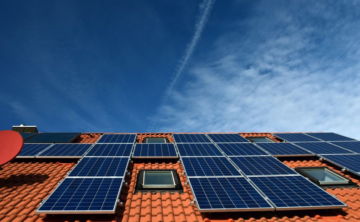 Solar Detect