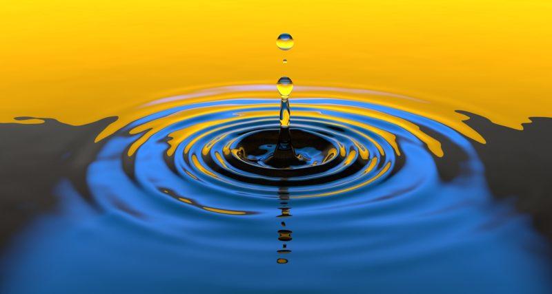 Aquathermie