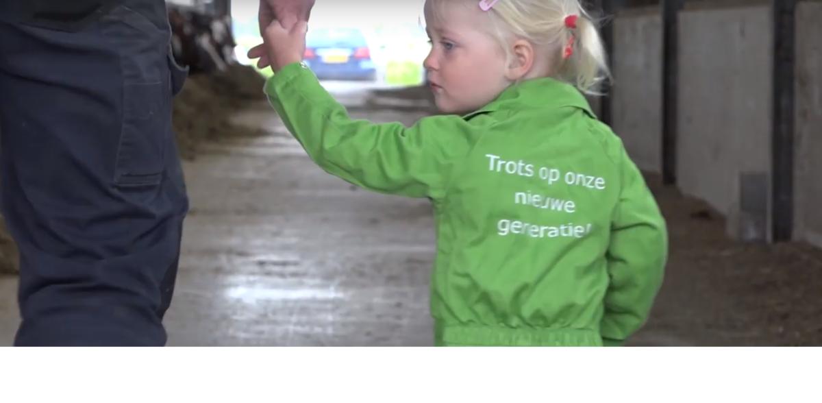 FrieslandCampina wil leiden met duurzaamheid en CO2-neutraal zijn in 2050