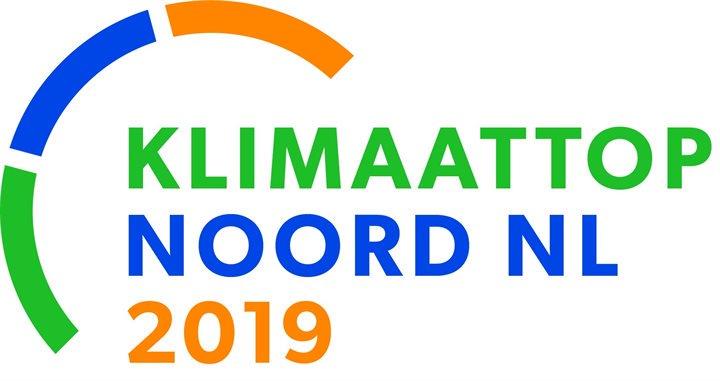 Klimaattop Noord-Nederland op 31 oktober 2019