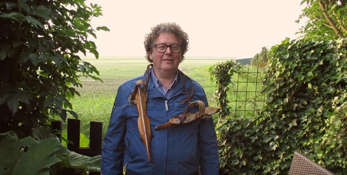 Freon Wetterskip Fryslân finalist bij NRC Impact Challenge