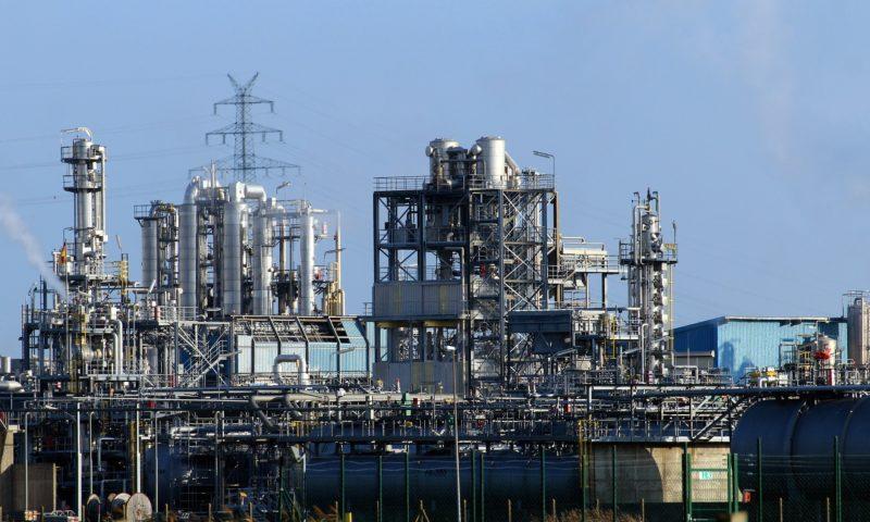 CO2-belasting voor vervuilende industrie Nederland