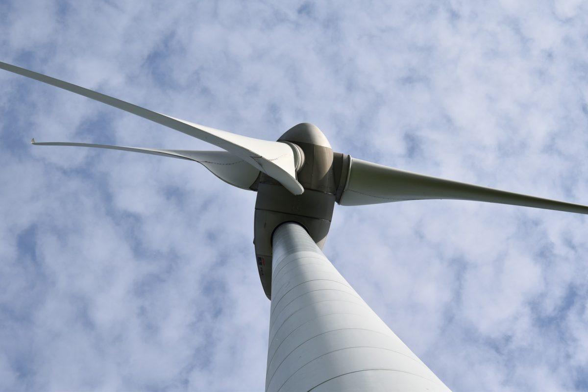 Komende jaren soeper opstelling Provincie Fryslân aangaande windenergie