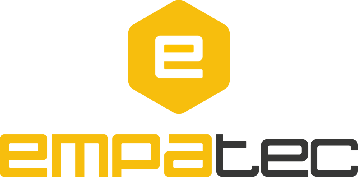 Empatec logo