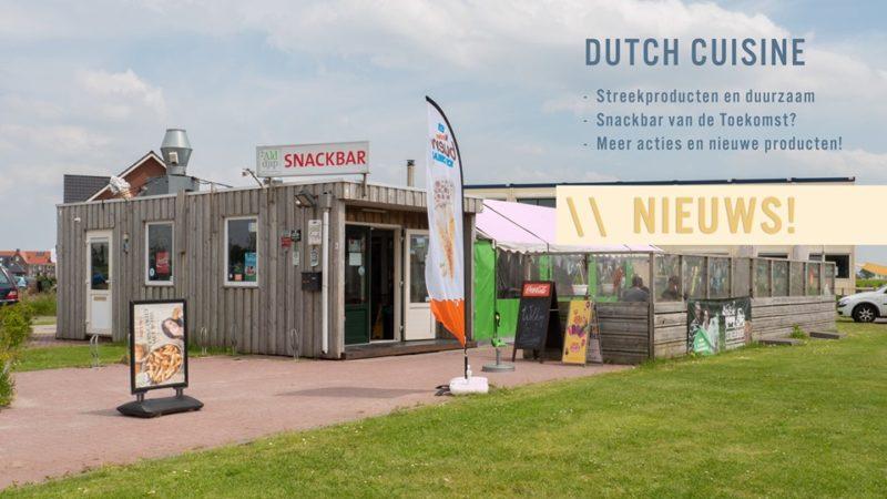 Ingezonden: Freon By It Alddjip sluit zich aan bij Dutch Cuisine
