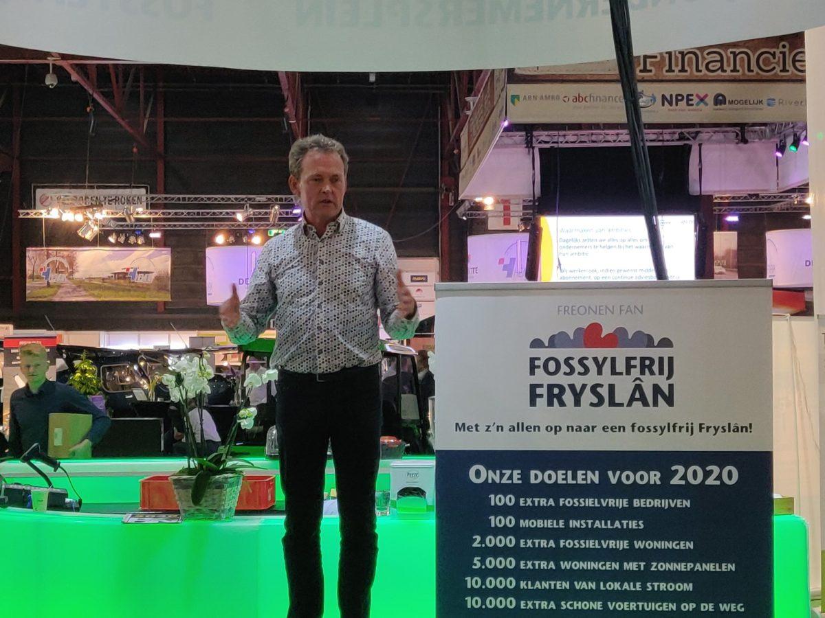 Bouwe de Boer geïnterviewd door platform Duurzaam Gebouwd