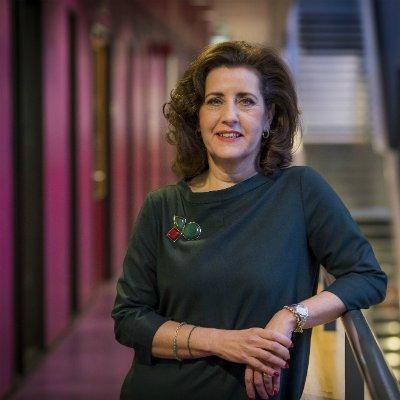 Minister Van Engelshoven bezoekt Freonen ROC Friese Poort en ROC Friesland College