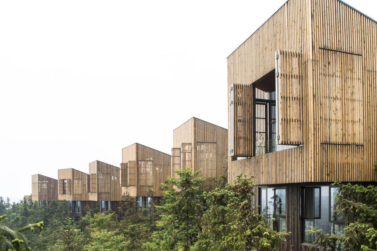 Architect Achterbosch bouwt aan goede wereld voor toekomstige generaties