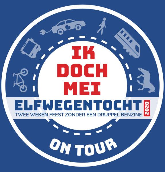 Bezoek morgen de Elfwegentocht On Tour en maak fossielvrije proefritten