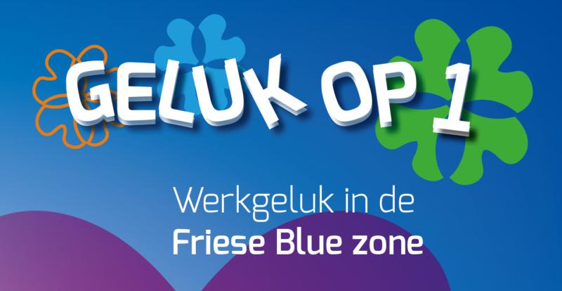 Friese Week van het Werkgeluk