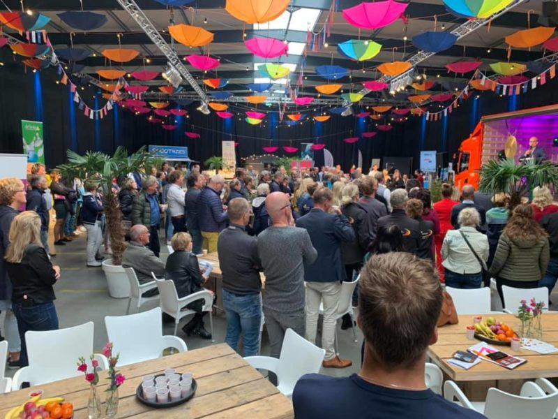 Eerste editie Werkfestival Sneek smaakt naar meer