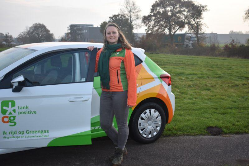 OrangeGas bouwt door aan duurzame droom