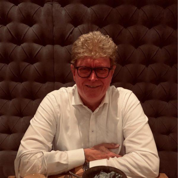 Ondernemend Friesland in gesprek met Jan Adema van IdFrm
