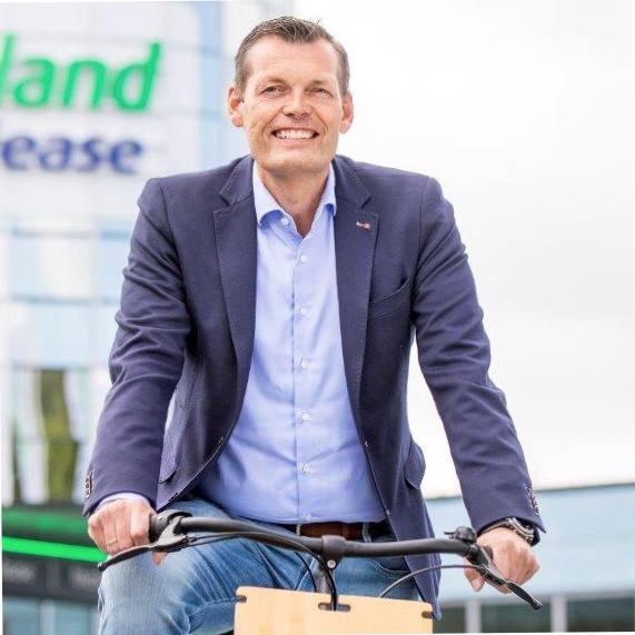 Friesland Lease bemerkt groeiende populariteit leasefiets