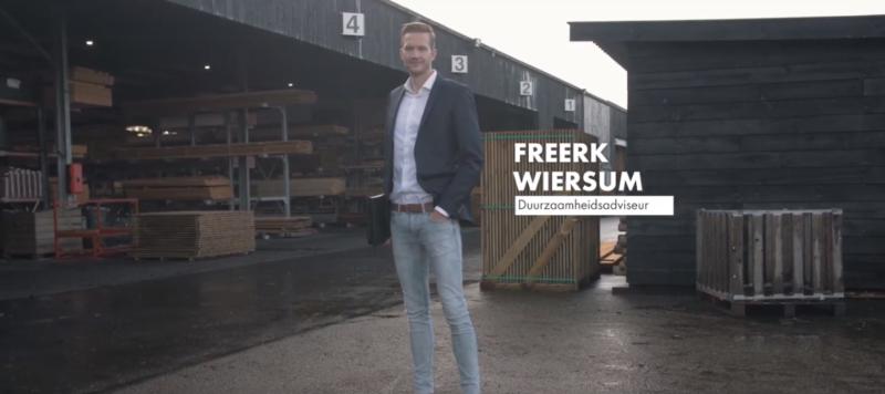 Freon Stichting Energie voor MKB stelt zichzelf voor in video
