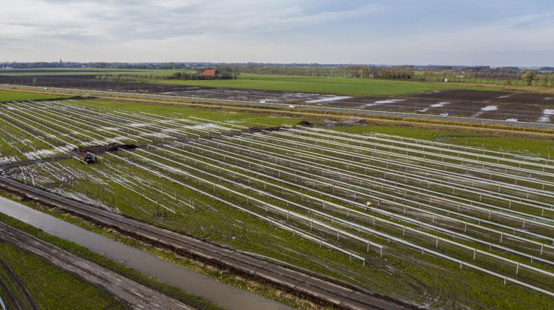 Zonnebron de Zwette: lokaal en een pilot voor zero emissie