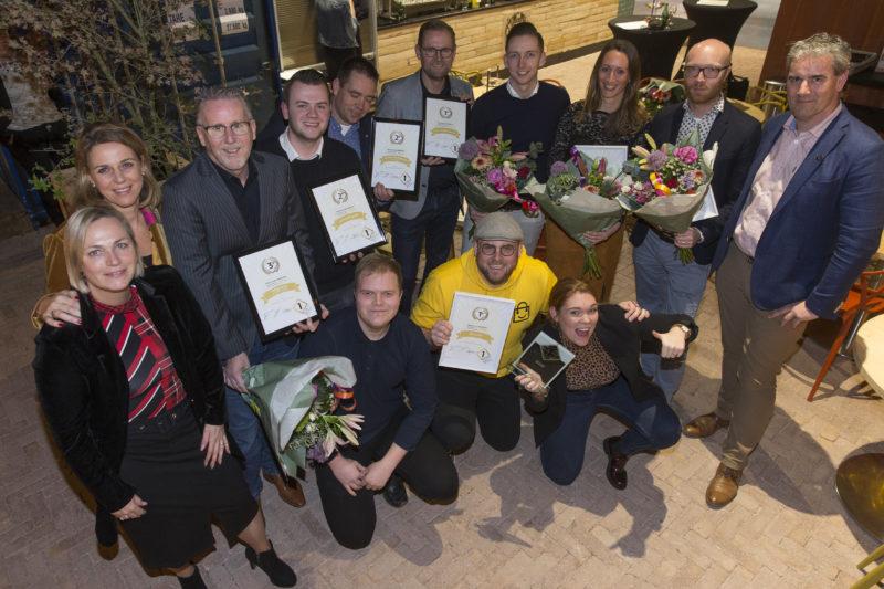 Belco Klantvriendelijkste organisatie van Noord-Nederland