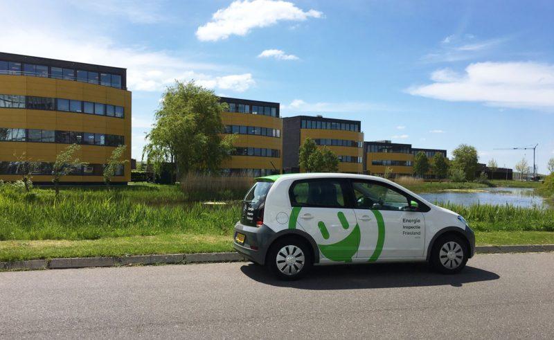 Energie Inspectie op zoek naar nieuwe medewerkers
