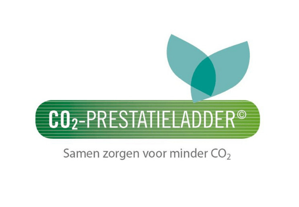 Friesland Lease ontvangt certificaat CO2-prestatieladder niveau 3