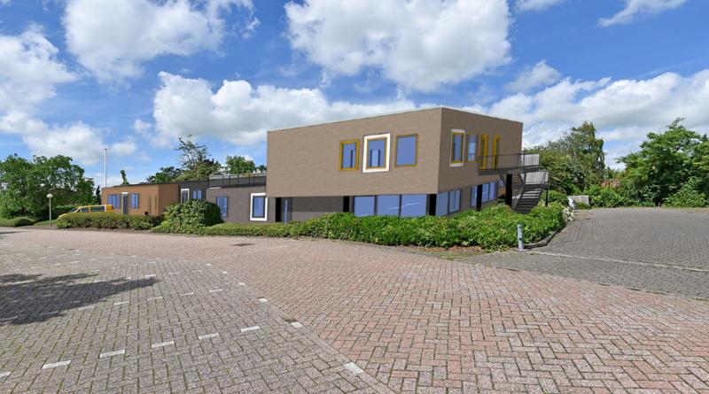 FSFE financiert duurzame woningen in Wommels