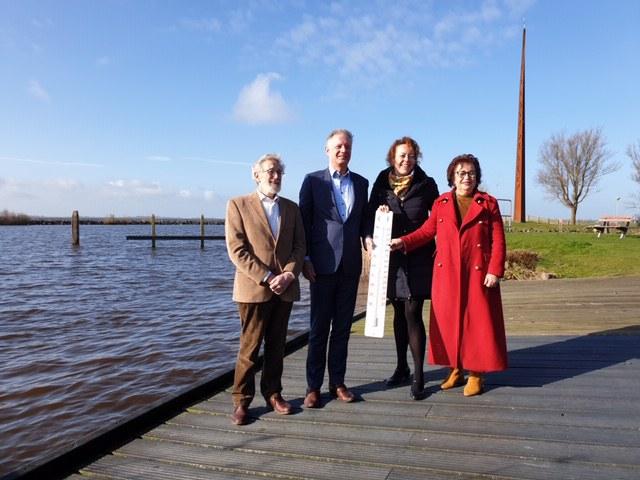Friese partners zetten in op aquathermie