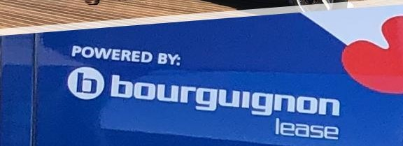 Bourguignon Lease levert duurzame Carver aan FOM