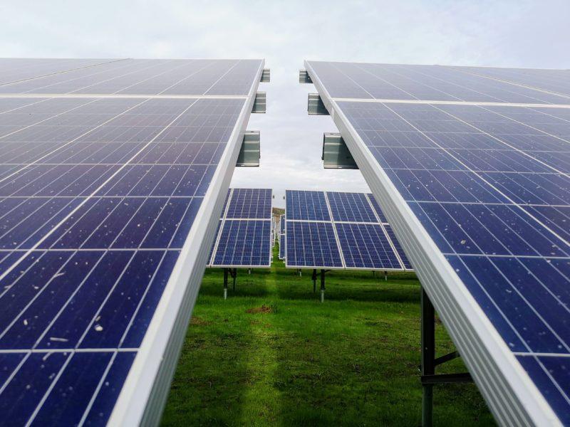 Gemeente Smallingerland mikt op zonnepark van 2 megawatt