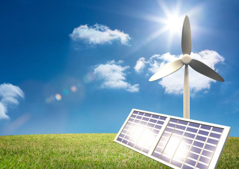 Dronryp wil in 2025 geheel energieneutraal zijn