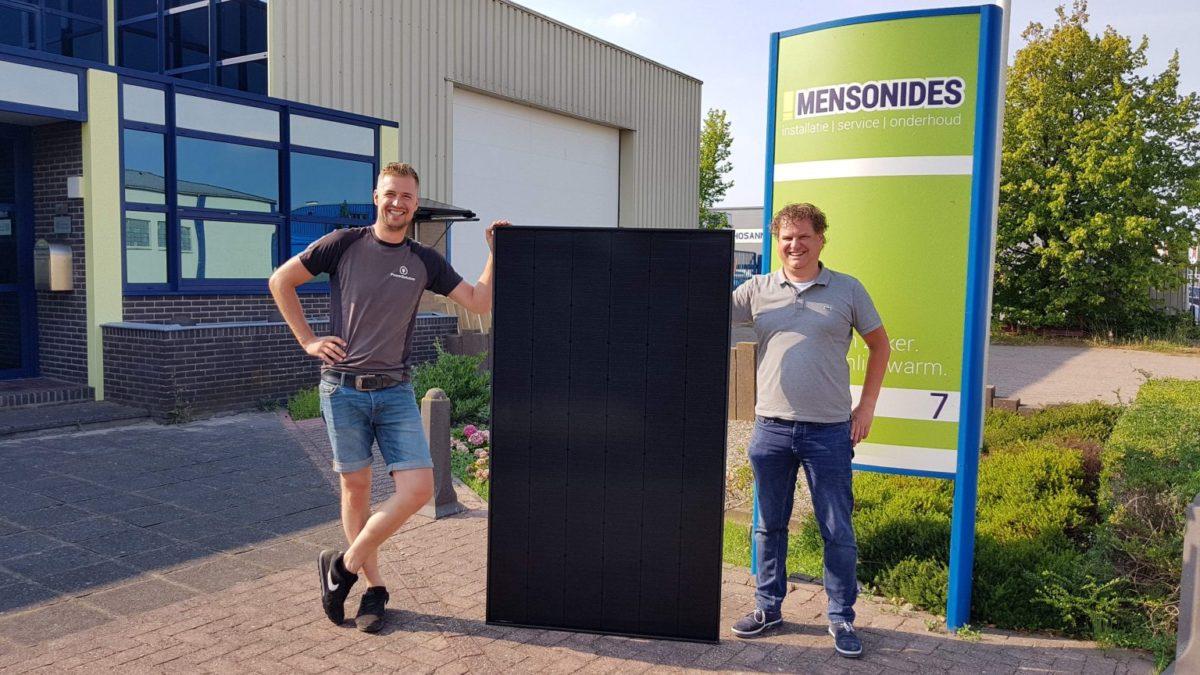 Freon Mensonides Installatie neemt PowerSolution uit Bolsward over