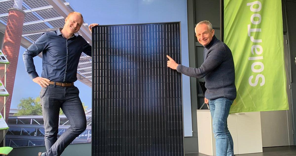 SolarToday sluit zich aan bij groeiend Freonen-netwerk