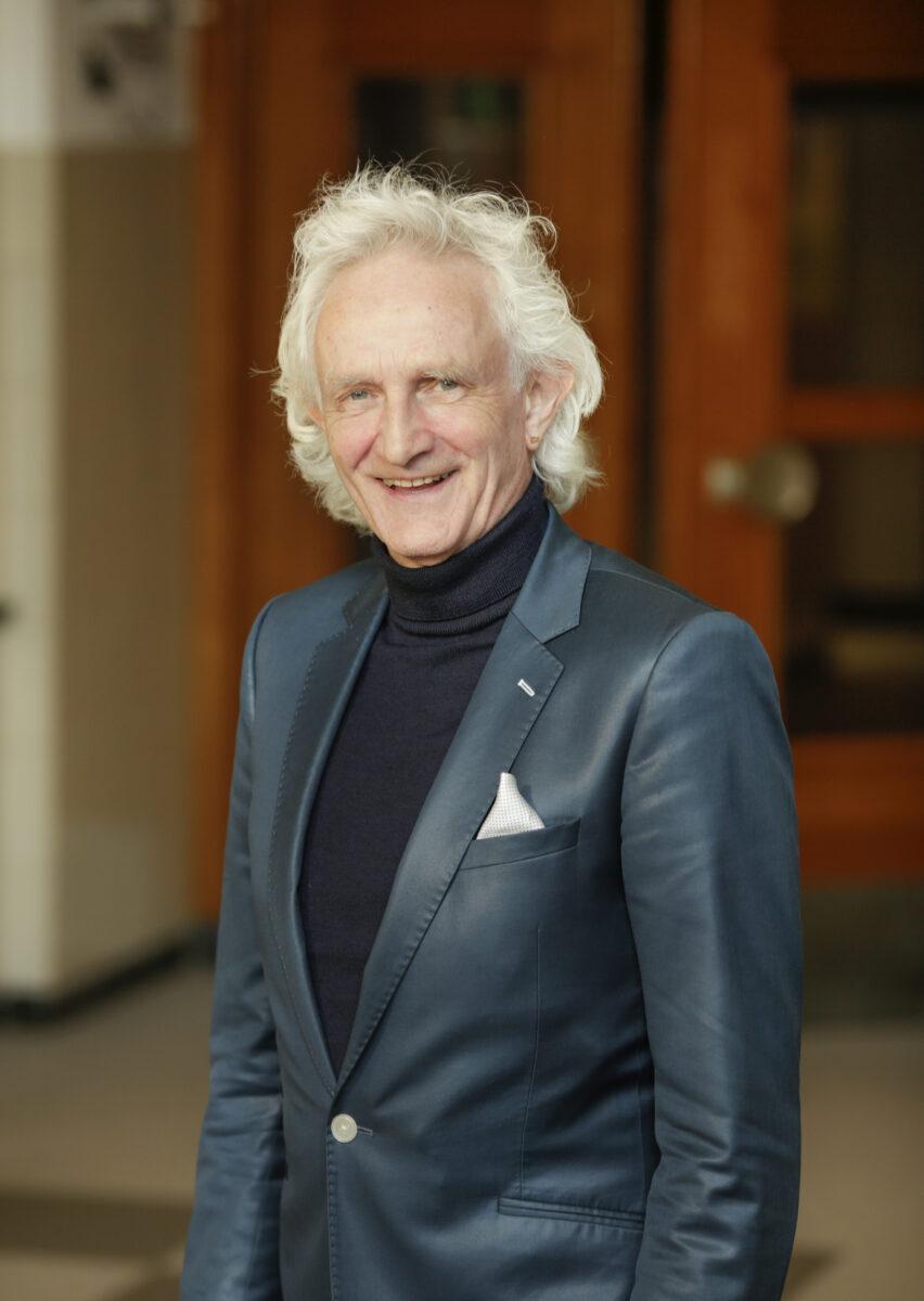 Freonen-bestuurslid Swart deelt woonervaring duurzaam 'Fijn Wonen-concept'