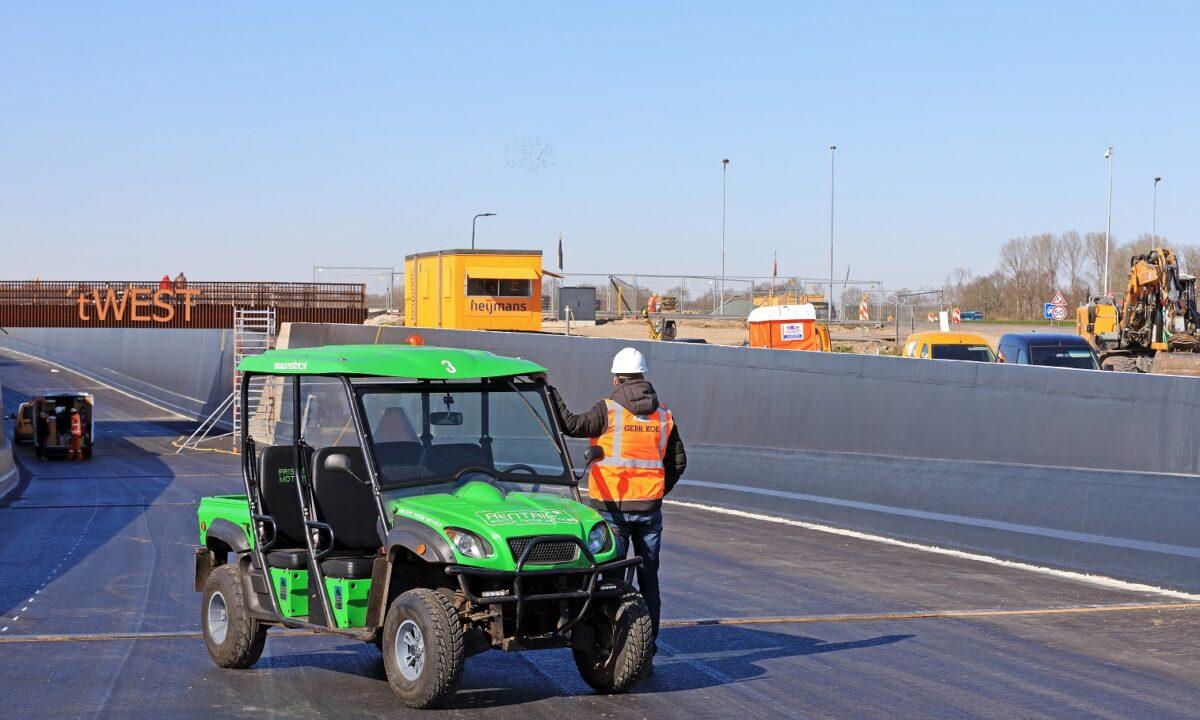 Rentric Verhuur van Frisian Motors slaat vleugels uit naar landelijke dekking